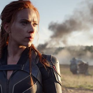 Keeping It Reel 462: Black Widow / Loki / What If