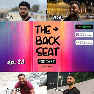 "23. ""Financing Drip From Selfridges"" 