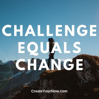 1592 Challenge Equals Change