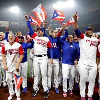 Beisbol de Puerto Rico y su historia