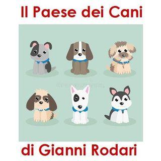 Il Paese dei Cani di Gianni Rodari