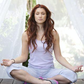 Meditación para activar el séptimo chakra