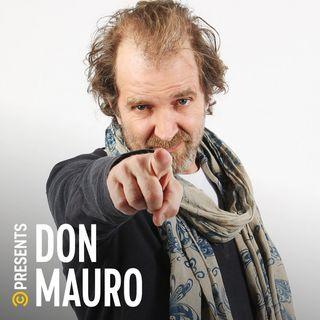 Don Mauro - Reciclado