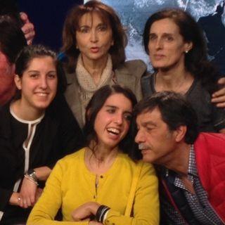 #5 Manuela Lucchini - Conduttrice televisiva ci racconta: Donne che fanno notizia!