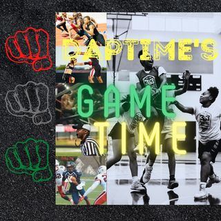 DAPTIME'S: GAME TIME SPORTS