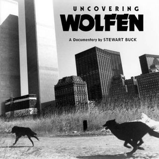 Special Report: Stew Buck on Uncovering Wolfen