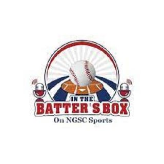 In the Batter's Box Podcast