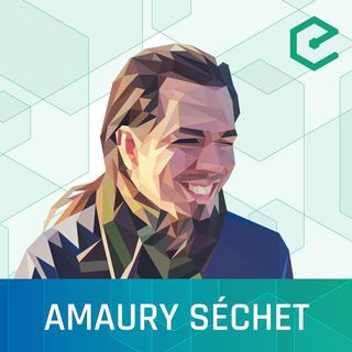 #277 Amaury Séchet: Bitcoin Cash – Part 2