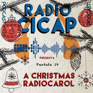Radio CICAP presenta: A Christmas radiocarol