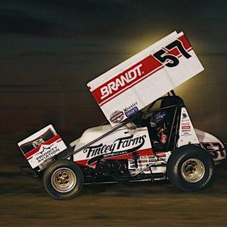 Episode 7: Kyle Larson and Ohio Speedweek