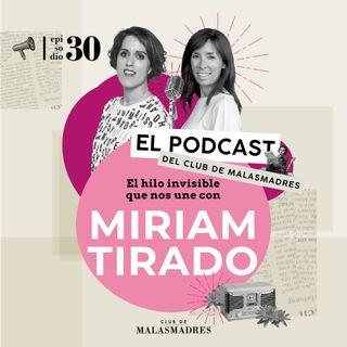 Crianza con apego seguro con Miriam Tirado
