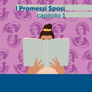 I Promessi Sposi | Capitolo 1