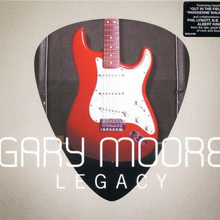 ESPECIAL GARY MOORE LEGACY PT02 2021 #stayhome #wearamask #thefalcon #wintersoldier #xbox #batman #spacejam #kong #godzilla #twd
