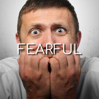 Fearful - Morning Manna #3052