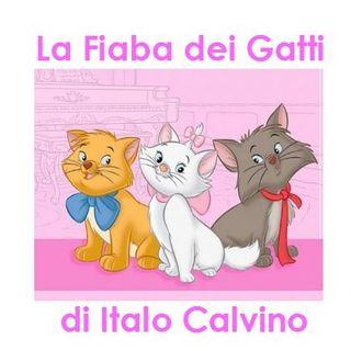 La Fiaba dei Gatti di Italo Calvino