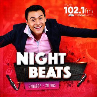 NIGHTBeats 4 de Julio #DJ Invitado