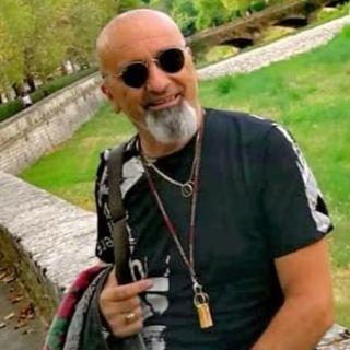 DJ STELVIOGAUZZI ROCK SIDE
