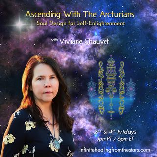 Virtues of Ascension & Your Chakras Pt. 2