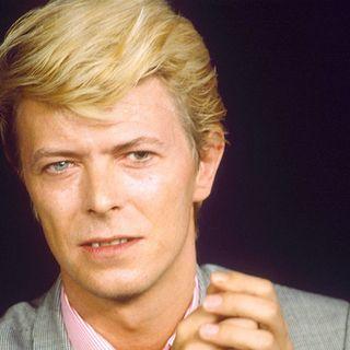 Un'ora con...David Bowie