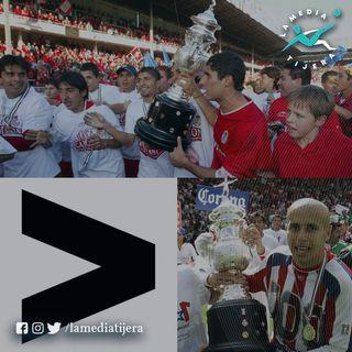 Toluca 2002 Vs Chivas 2006