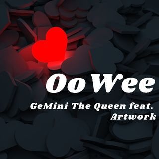 LEAKED #UnreleasedTrack #GeMiniTheQueen #Artwork #Ohio to #VA w Dj #AmberAlert