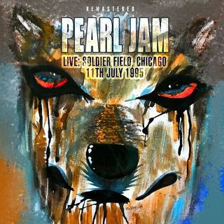 Especial PEARL JAM LIVE SOLDIER FIELD CHICAGO 1995 Classicos do Rock Podcast #PearlJam #SoldierField #starwars #obiwan #yoda #r2d2 #c3po #it