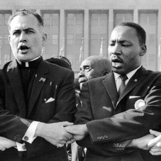 """18) Civil Rights: """"Moral"""" Geopolitics?"""