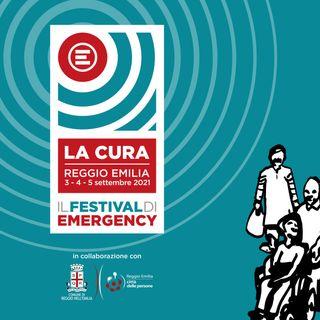 "Edoardo Faletti ""Il Festival di Emergency"""