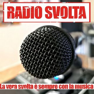 """Nice to meet you"" Radio Svolta con gli EkynoxX"