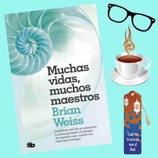 Muchas vidas, muchos maestros (Brian Weiss) Cap. 2