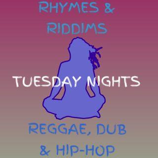 Rhymes & Riddims Episode 4