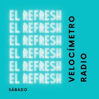 Episodio 269 - El Refresh (Podcast)