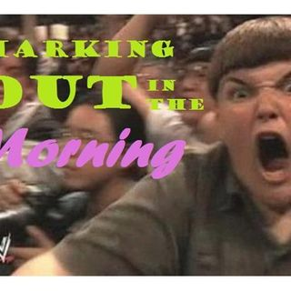 HEELZiggler.com: Marking Out in the Morning (Ep. 70, 11/6/15)