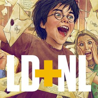 Jogo de graça, nova série de Harry Potter, mais adiamento e GTA VI vem ai? LD+NL EP5