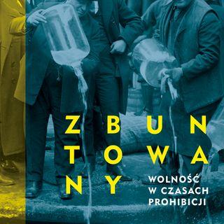 ZBUNTOWANY NOWY JORK Ewa Winnicka