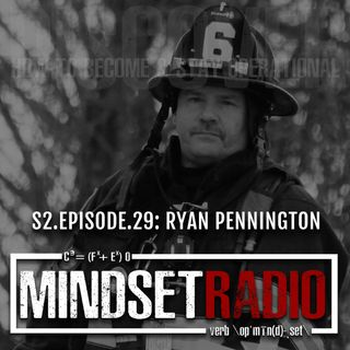 S2.E.29: RYAN PENNINGTON, exploring how to grow your foundation