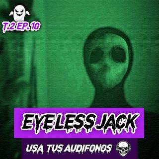 EYELESS JACK en 8D - ¡Usa tus Audífonos!
