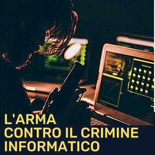 Cyber Threat Intelligence: l'arma in più contro il crimine informatico