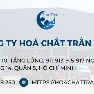 Hoa Chat Tran Tien