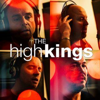 Darren Holden tells Geoff about recent High Kings news