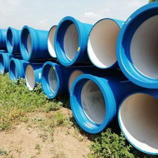 80 milioni nel sottosuolo per la nuova rete idrica anti-Pfas. Cantieri riattivati post Covid