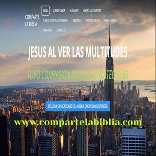 Marcos 12 Hechos SI controversias NO (Serie comparte la Biblia)