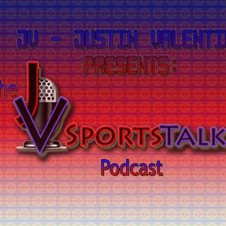 JVSportsTalk Podcast: January 9th, 2017