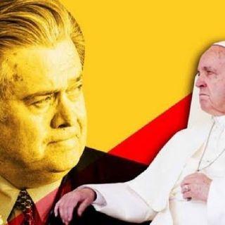 16. Os Católicos Sem Papa: Os Conservadores e Projeto De Ampliar Riquezas