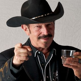 252 - Kinky Friedman - The Loneliest Man I Ever Met