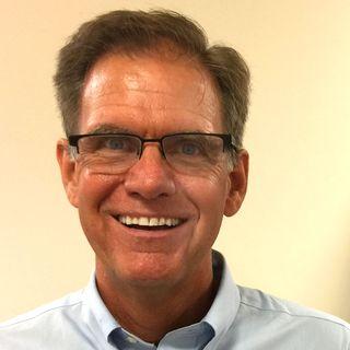 Episode 15: Fr. Rick Bauer, Bringing comfort through Palliative Care