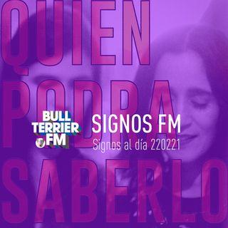 SignosFM #895 Signos al día 220221