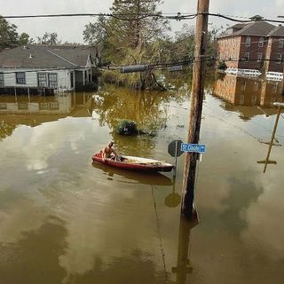 Staying Afloat During a Flood - Part 2