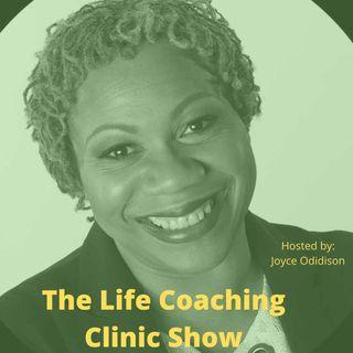 The Life Coaching Clinic