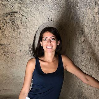 Michela Bennici, Sherlock e altre storie